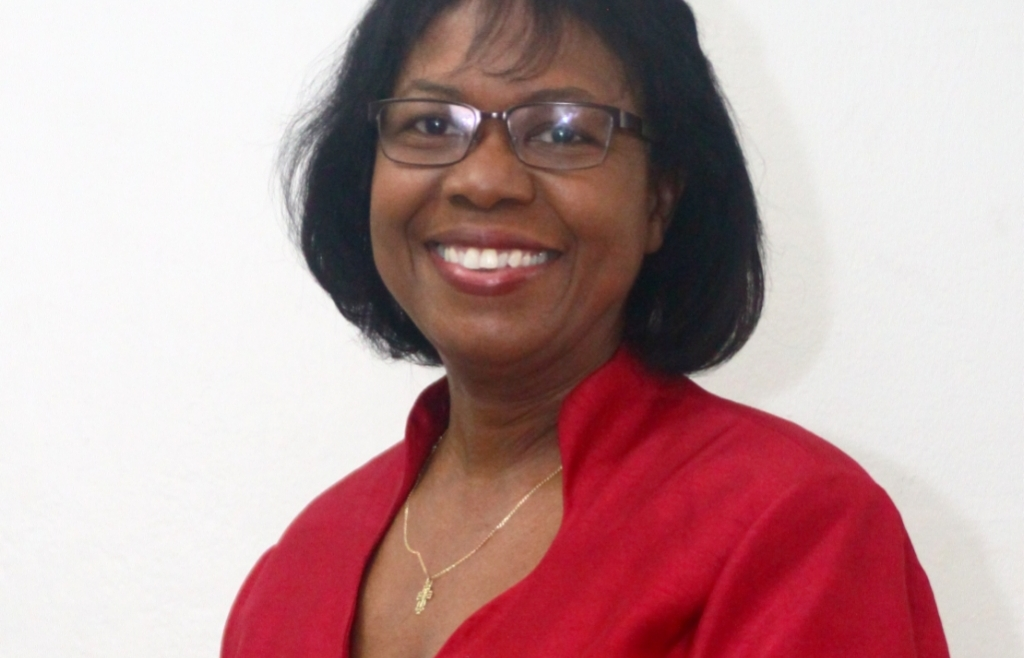 The MOVE Initiative – Min. Denise Samuels