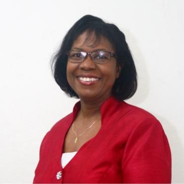 Minister Denise Samuels