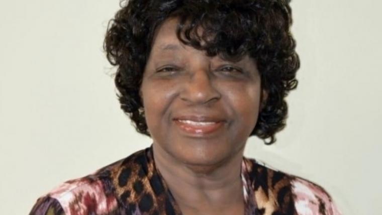 Dr. Alma Blair