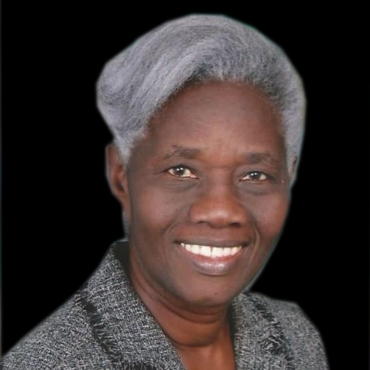 Minister Yvonnie Davis