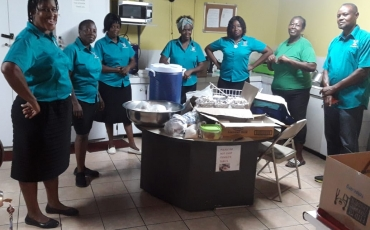 MISSIONS Ministry during the COVID-19 Pandemic